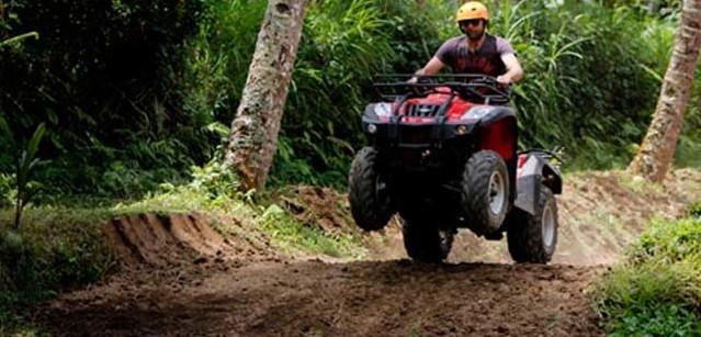 ATV CROS