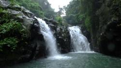 kembar waterfall